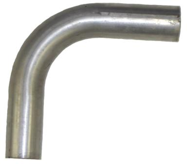 Heartthrob Exhaust - Mandrel Bends